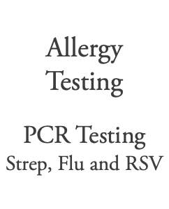 Allergy 